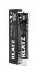 Фото Зубная паста Klatz BRUTAL ONL - Для мужчин  Дикий можжевельник, 75 мл