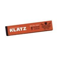 Зубная паста Klatz BRUTAL ONLY - Для мужчин Терпкий коньяк, 75мл