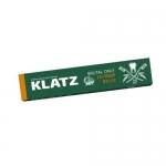 Фото Зубная паста Klatz BRUTAL ONLY - Для мужчин Убойный виски, 75мл