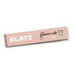 Фото Зубная паста Klatz GLAMOUR ONLY - Для девушек Молочный шейк, 75мл