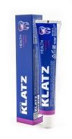 Зубная паста Klatz HEALTH - Здоровье десен, 75 мл