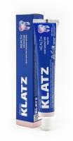 Зубная паста Klatz HEALTH - Сенситив, 75 мл