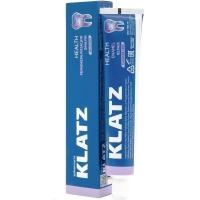 Зубная паста Klatz HEALTH - Реминерализация эмали, 75мл