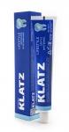 Фото Зубная паста Klatz LIFESTYLE - Бережное отбеливание, 75 мл
