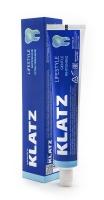 Зубная паста Klatz LIFESTYLE - Бережное отбеливание, 75 мл