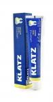 Фото Зубная паста Klatz LIFESTYLE - Свежее дыхание, 75 мл