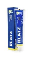 Зубная паста Klatz LIFESTYLE - Свежее дыхание, 75 мл