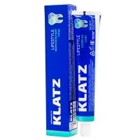 Зубная паста Klatz LIFESTYLE - Комплексный уход, 75мл