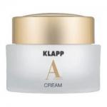 Фото Klapp A Classic Cream - Ночной крем, 50 мл