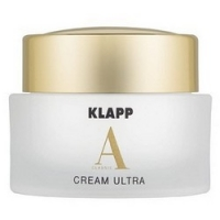 Klapp A Classic Cream Ultra - Крем для лица, 50 мл