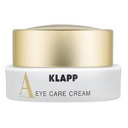 Фото Klapp A Classic Eye Care Cream - Крем-уход для кожи вокруг глаз, 15 мл
