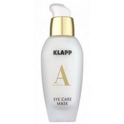 Фото Klapp A Classic Eye Care Mask - Маска для век, 30 мл