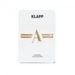 Фото Klapp A Classic Hydrogel Eye Patches - Патчи для век, 5 штук в упаковке