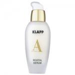 Фото Klapp A Classic Revital Serum - Сыворотка восстанавливающая, 75 мл