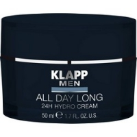 Klapp All Day Long-24H Hydro Emulsion - Гидрокрем 24 часа, 50 мл.