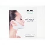Фото Klapp Alternative Medical - Маска-корректор формы лица, 3 шт