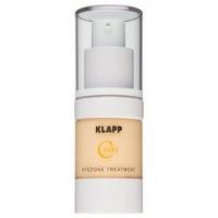 Купить Klapp C Pure Eyezone Treatment - Крем для кожи вокруг глаз, 15 мл