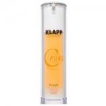 Фото Klapp C Pure Fluid - Витаминная эмульсия, 45 мл