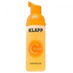Фото Klapp C Pure Foam Peeling - Пилинг-пенка, 50 мл