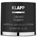 Фото Klapp Caviar Power Imperial 24H Jelly Cream - Крем-желе Империал 24 часа, 30 мл