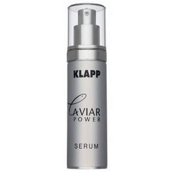 Фото Klapp Caviar Power Serum - Сыворотка, 50 мл