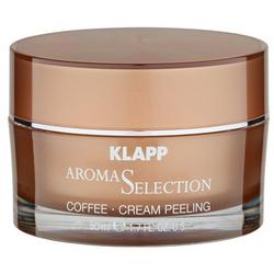 Фото Klapp Coffe-Crem Peeling - Крем-скраб кофе, 50 мл
