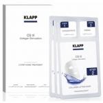 Фото Klapp CS III 3 Step Home Treatment - Набор процедурный 3-х шаговый