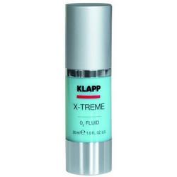 Фото Klapp E-Xtreme O2 Fluid - Флюид ревитализирующий, 30 мл.