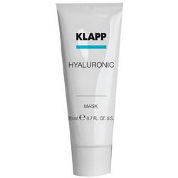 Фото Klapp Hyaluronic Mask - Маска глубокое увлажнение, 20 мл