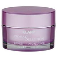 Klapp Lavander Calming Mask - Маска успокаивающая лаванда, 50 мл
