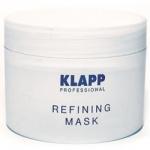 Фото Klapp Refining Mask - Маска очищающая для проблемной кожи, 100 мл