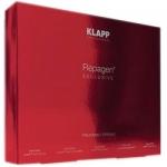 Фото Klapp Repagen Exclusive Treatment Strong - Процедурный набор Репаген интенсивный