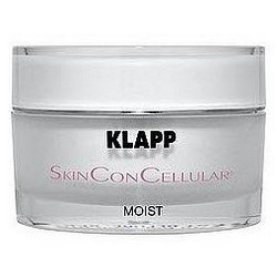 Фото Klapp Skinconcellular Moist - Увлажняющий крем, 50 мл