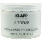 Фото Klapp X-Treme Hydra Complete - Крем Гидра Комплит, 100 мл