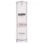 Фото Klapp X-Treme Top Finish - Топ Финиш-эффект бархата, 30 мл