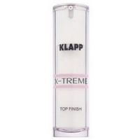 Купить Klapp X-Treme Top Finish - Топ Финиш-эффект бархата, 30 мл