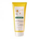 Фото Klorane Baume Apres-shampooing A La Camomille - Кондиционер с экстрактом ромашки, 200 мл