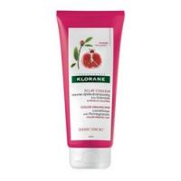 Купить Klorane Baume Apres-Shampooing A La Grenade - Бальзам-ополаскиватель для волос с экстрактом Граната, 200 мл