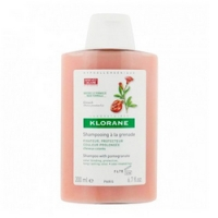 Купить Klorane Shampoo With Pomegranate - Шампунь с экстрактом граната, 200 мл