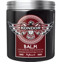 Купить Kondor My Beard Balm - Бальзам для бороды и усов, 250 мл