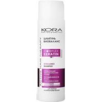 Купить KORA - Шампунь биобаланс для жирных и нормальных волос, 250 мл, КОРА