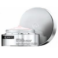 Korff Absolute Illuminating Global Anti-Age Cream - Универсальный крем против старения кожи, 50 мл