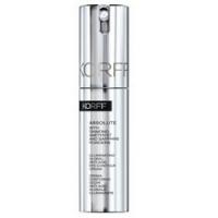 Korff Absolute Illuminating Global Anti-Age Eye Contour Cream - Универсальный крем против старения кожи для глаз, 15 мл