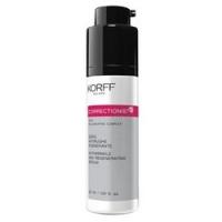 Korff Correctionist Antiwrinkle and Regenerating Serum - Регенерирующая сыворотка против морщин, 30 мл