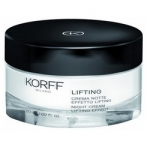 Фото Korff Lifting Night Cream Lifting Effect - Ночной крем, 50 мл