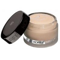 Korff Sublimelift Cure Make Up 01 Cream - Тональный лифтинг крем, тон 01, 30 мл