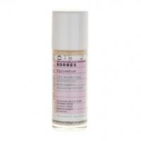 Korres Deodorant Equisetum - Дезодорант с экстрактом хвоща для очень чувствительной кожи 24 часа, 30 мл