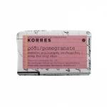Фото Korres Pomegranate Soap For Oily Skin - Мыло для лица для жирной кожи с гранатом, 125 г