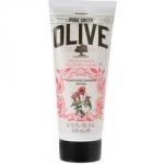 Фото Korres Pure Greek Olive Body Milk Verbena - Молочко для тела вербена, 200 мл