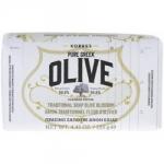 Фото Korres Pure Greek Olive Traditional Soap Olive Blossom - Мыло цветы оливы, 125 г